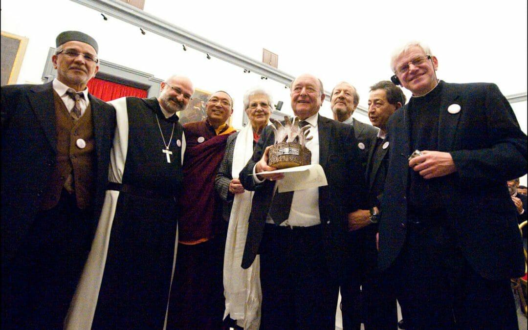 Cerimonia conferimento VI° Premio Chiara Lubich per la fraternità